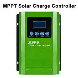 [리튬 건전지, PV 규칙 태양 충전기 규칙, LCD와 더불어 12V/24V/48V 자동차를 위한 비용 효과적인] MPPT 태양 책임 관제사 20A 30A 40A 50A 60A 80A 100A,