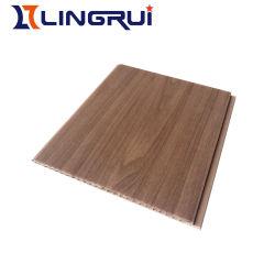 PVC-heiße Stempeldecke Fliesen Panel für Innendecke Dekoration / PVC 3D Wandverkleidung