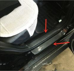 차를 위한 탄소 섬유 PVC 지구