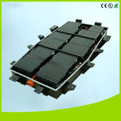 Высокая плотность энергии чехол сотового Nmc батарея для электромобиля