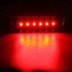 15Wオフロード自動屋外LEDのテールライトのジープブレーキライト