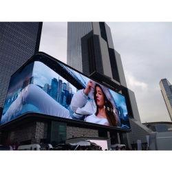 Outdoor étanche IP65 prix bon marché de gros Sport HD TV Outdoor P3 plein écran à affichage LED de couleur Conseil écran LED de grande taille