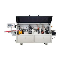 販売の端のBanderの端のバンディング機械MF50GのためのZICARの木工業機械端のバンディング機械