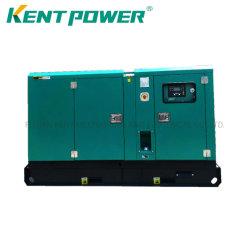 مولد محرك الديزل منخفض السرعة من النوع الصامت Electric يتراوح بين 25 و183كيلوفولت أمبير-18 إعداد