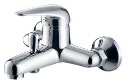 고전적인 작풍 잘 고정된 목욕탕 목용탕 수도꼭지 은폐된 임명 목욕 & 샤워 꼭지 (NA8143)