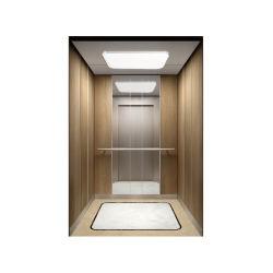 주문을 받아서 만들어진 Diamane 상업적인 엘리베이터 상승 전송자 엘리베이터