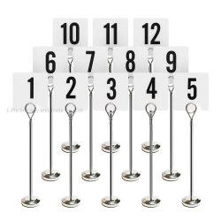 دائرة شك صورة يقف حامل طاولة رقم حامل مكان بطاقة ورقة قائمة الطعام مشابك لأنّ أعراف