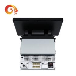 Auto-RadioDVD-Spieler des Fabrik-Universalscreen-Stereoandroider hintere Ansicht-Monitor-Armaturenbrett-1DIN
