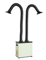 Pure-Air PA-300TD-IQ Filtro HEPA com 200W Ventilador a Vácuo