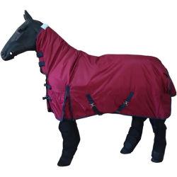 High Neck Quick Dry 가볍고 통기성이 뛰어난 편안한 Anti Mosquito Horse Rug