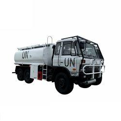 Dongfeng 6X6 18000 л топливный бак погрузчика напрямик 18000L Жидкости транспортировку нефти 18m3 Автоцистерна для продажи