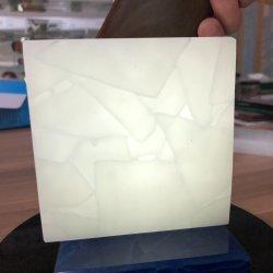 Het gekleurde Glas van de Steen Krystal/het Glas van de Jade voor Bar/KTV en de Openbare Decoratie van het Gebied