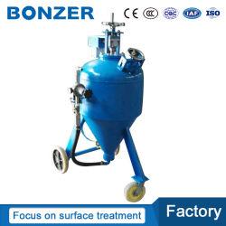 Nasser Typ Sandstrahlgerät-Lack-Abbau-Gerät für Verkauf