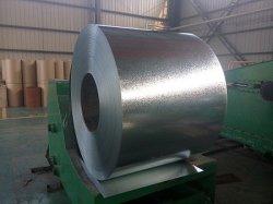 Hdgi galvanisierte Stahlringe