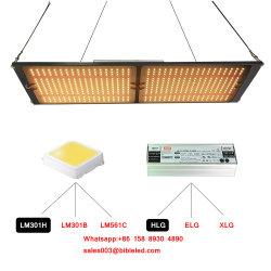 Свободу собраний LM301h 240W Samsung LM301b 660нм квантовой платы светодиод расти лампа