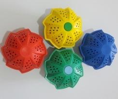 Zt-15 Eco Magic домашних магнитных керамических прачечная шарик Nano прачечная стеклоомыватели шаровой шарнир