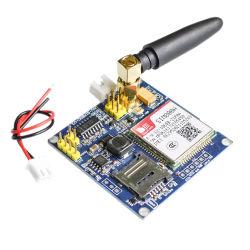 Memoria in tutto il mondo provata antenna senza fili della scheda di GSM GPRS Stm32 del modulo di estensione del kit di SIM800A più di 900A
