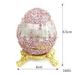 Деликатный пасхальных яиц для украшения