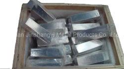99.995% de Baar van het indium met CAS Nr 7440-74-6 voor Productie van Doelstellingen ITO