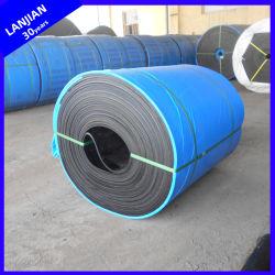 L'utilisation industrielle et agricole en nylon/NN Convoyeur à courroie en caoutchouc
