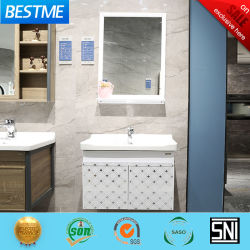 صنّع PVC الحمام خزانة للزينة (P4007-60)