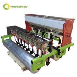 Sembradora Multi verdura para tractor/Seeder Sembradora Máquina/Seeder propagación 3 punto
