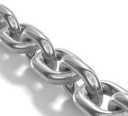 سلسلة ربط DIN766، 764، 763 سلسلة روابط الفولاذ دقيق السعر