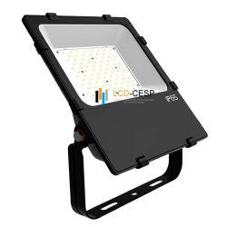 LED de fabricação de luz exterior IP65 LED de salvamento iluminação móveis 12-24VDC 30W50W/80W/100W/120W/150W/200W para Holofote do trabalho com 5 anos de garantia as lâmpadas de LED