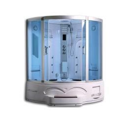贅沢な渦の蒸気のシャワー室(GT0514)
