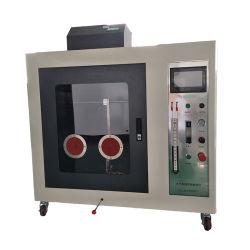 Gd-UL94 Testeur de flamme verticale et horizontale