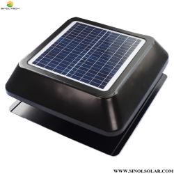 15W 12 дюймов от солнечной энергии чердак вентилятор PV (SN2013004R)