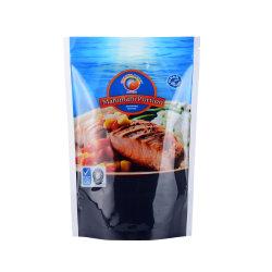 印刷によって薄板にされるジッパーロックのアルミホイルのプラスチック食品包装袋