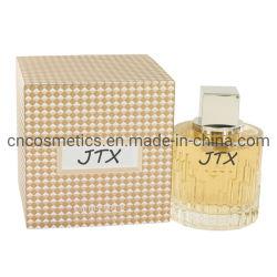 OEM propre parfum de gros de parfum des femmes de pulvérisation