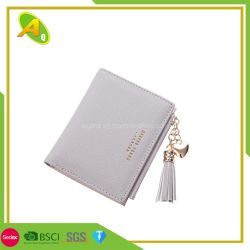 El pasaporte del titular de tarjeta monedero señora jalea de tamaño de viaje bolsas de regalo de promoción de goma de la mujer monedero (09)