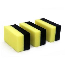 Alquiler de NANO recubrimiento de vidrio de espuma de aplicador de esponja Pad