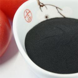Venda quente super solúvel em ácido húmico de potássio Humate