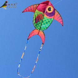De nieuwe Openlucht Grappige moderne Dierlijke Vlieger van Vissen voor Verkoop