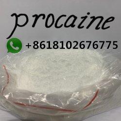 Zuivere Procaina USP Bp StandaardProcaine Novocaine van 99%