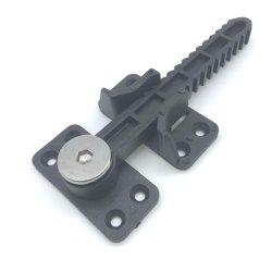 플라스틱 소파 커넥터 플라스틱 커넥터 소파 브래킷