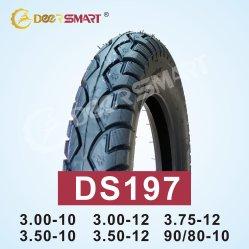 Оптовая торговля шин мотоциклов высокого качества размером 350-10 модели Ds197 тип трубки Филиппины шин мотоциклов 350 10