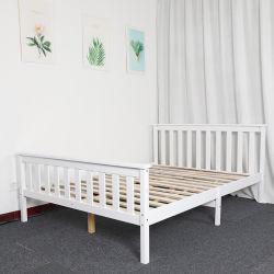 多目的なオプションの木の子供のベッドが付いている流行および現実的なシングル・ベッド