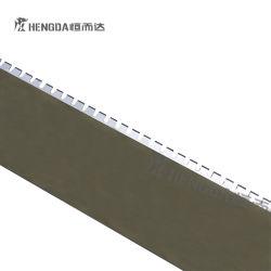 PT 천공 컷 - 주름 규칙, 다이 절삭, 노치 포함/미포함, 곡면/직선