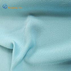 Raso di seta della tintura di 100% di larghezza normale di seta reale di colore solido 114 cm per la mascherina del coperchio e di occhio del cuscino