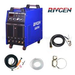 IGBT модуль технологии для сварки и ММА 400ij DC инвертор ММА/Arc одиночный импульс ММА сварочный аппарат