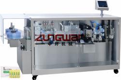 Dg-110automático de llenado de líquido oral&Máquina de sellado