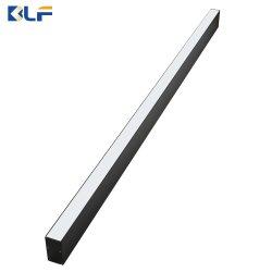 1800 mm de aluminio de 50W luz LED Colgante luz lineal para la iluminación de supermercados