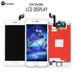 Guangzhou Fty Price بالجملة الهاتف المحمول شاشة LCD استبدال اللمس شاشة مجموعة المحول الرقمي لشاشة LCD من نوع iPhone 6s Plus