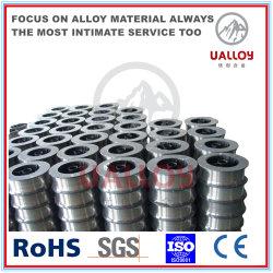 Низкая цена никелевый сплав провод Ni95al5/Nial 955/Тафа 75b Thermal Spray провод