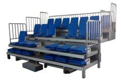 Juyi Klappbarer Stuhl Mit Bodenmontage Ohne Armlehne Einziehbare Sitztribüne