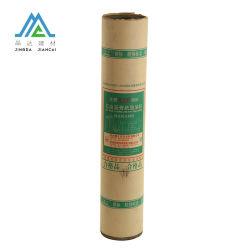 China materiales impermeables fieltros de asfalto para techos sótano construcciones